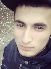 Doston, 21, Russia, Naberezhnyye Chelny