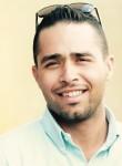 sohaib, 30  , Nablus