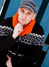 David Samuel , 46, Canada, Vancouver