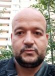 Stefan Vasilev, 37, Zaporizhzhya