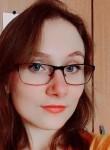 Olga, 24, Nizhnevartovsk