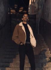 Hamza, 24, Tunisia, Al Marsa