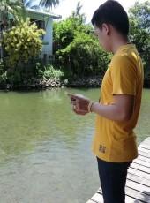 เป้งับ, 24, Thailand, Nakhon Pathom