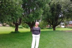Olga, 68 - Just Me