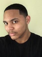 Akusno, 20, United States of America, Anderson (State of South Carolina)