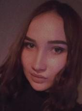 Sofiya , 19, Russia, Blagoveshchensk (Amur)