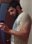 Muslim, 23  , Yablonovskiy