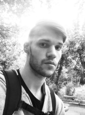 Александр, 25, Россия, Омск
