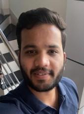 Nick, 23, India, Indore