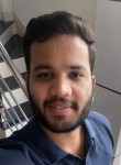 Nick, 23, Indore