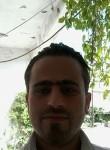 Ahmad, 30, Ankara