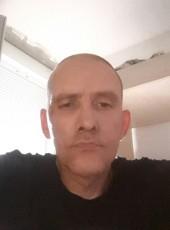 Zoran, 45, Croatia, Split