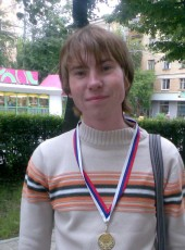 Evgeniy, 34, Russia, Perm