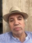 jamil, 68  , Casablanca