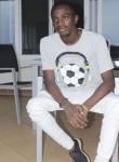 Snoper Glyne, 24  , Mtwara