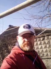 Aleksey, 39, Ukraine, Dymytrov