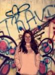 Julie Houston, 19, New South Memphis