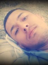 Bekzod dushoy, 26, Uzbekistan, Yangiyul