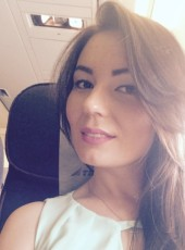 Ulyana, 31, Russia, Moscow