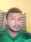 Anthony, 44, Manaus