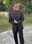 Darius, 20, Salisbury (State of North Carolina)