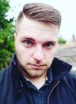 Viktor, 25, Saint Petersburg
