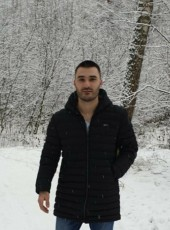 Ramiz, 28, Russia, Vidnoye