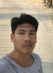 Aung Lin , 18, Mawlamyine