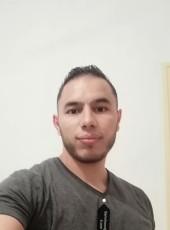 Hosni, 27, Tunisia, Tunis