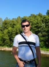 Osya, 41, Estonia, Tallinn