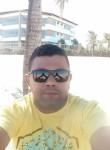 sidney, 35, Fortaleza