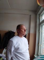 Sergey, 59, Russia, Kursk