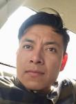 Ismael, 26  , General Escobedo