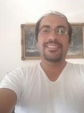 Mete Birer, 40, Turkey, Antalya