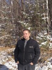 Sergei, 33, Russia, Birobidzhan