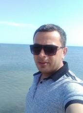 Fuad, 55, Azerbaijan, Baku