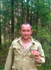 sasha, 35, Ukraine, Makiyivka