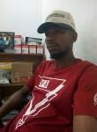 Issa juma, 35  , Dar es Salaam