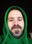 Brandon, 31  , Johnson City (State of New York)