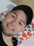Luiyi, 26  , Medellin