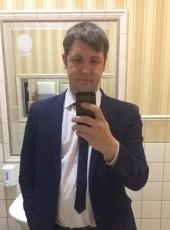 Dmitry, 31, Russia, Omsk
