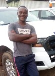 Dada, 35  , Lubumbashi