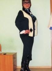 Taisiya Nikolaeva, 55, Ukraine, Kiev