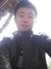 鳄鱼啊, 27, China, Hangzhou