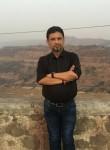 Dhiren Dhanak, 49  , Pune