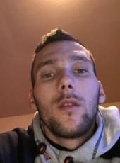 eugen, 28, Romania, Blaj