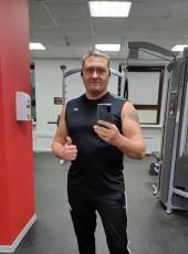 Aleksey, 42, Russia, Kirovsk (Murmansk)