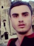Ali, 22  , Konya
