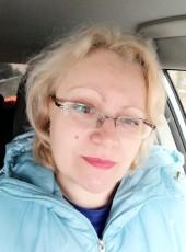 Lyudmila, 47, Georgia, Tbilisi