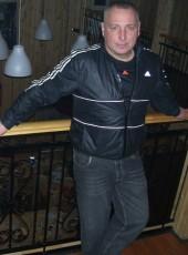 ivan, 59, Russia, Novosibirsk